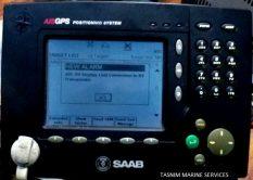 AIS GPS SAAB