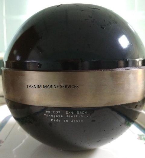 CMZ-900 Gyro Sphere