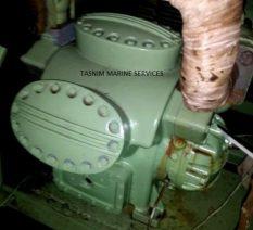 Carrier Compressor 5H60