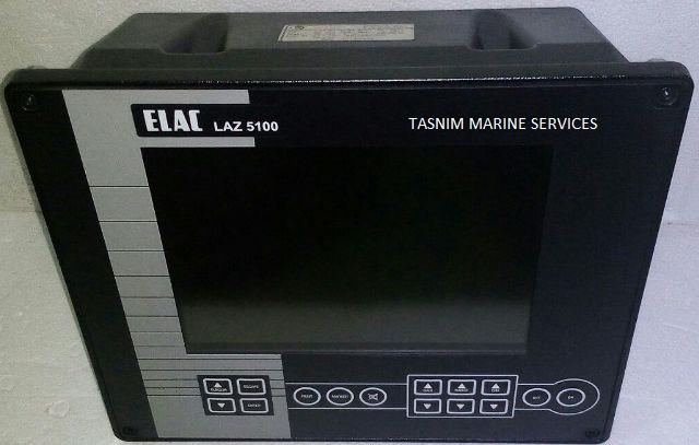 ELAC-5100 Echosounder