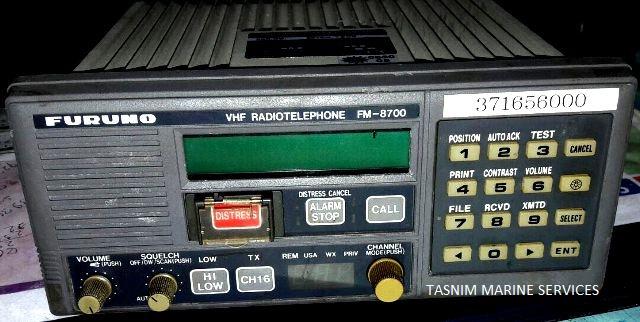 Furuno FM-8700