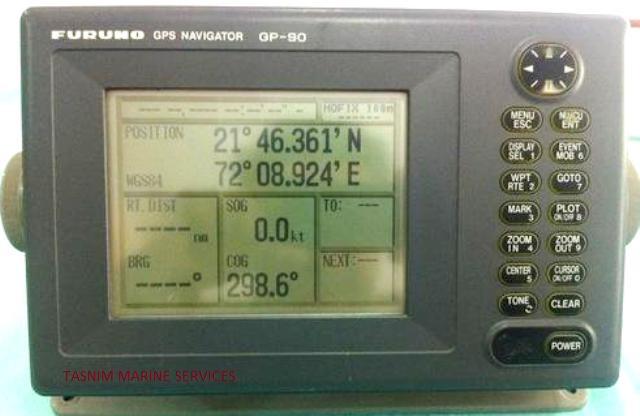 FURUNO GP-90 GPS