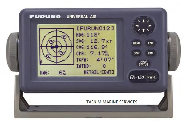 Furuno AIS FA-150