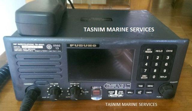 VHF Furuno FM-8800S