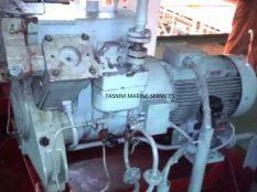 HAMWORTHY V-250