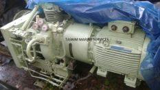 HATLAPA L160 COMPRESSOR