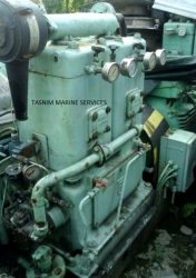 HATLAPA W220 COMPRESSOR