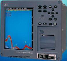 JFE-680 Echo Sounder
