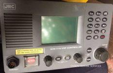 JRC NCM-1770 VHF