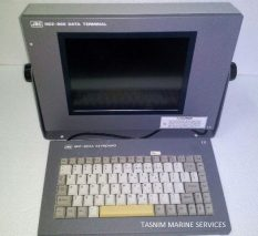 JRC NDZ-800 DATA TERMINAL
