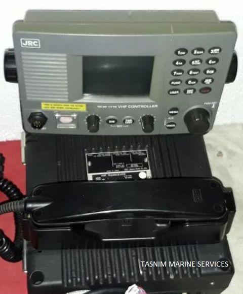 JRC NTE-770