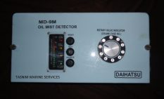 Oil Mist Detector MD-9M