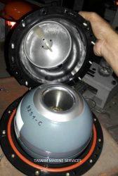 Navigat X MK1 Gyro Sphere