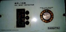 Oil Mist Detector MD-14M