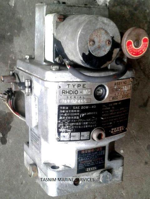 RHD-10-MC