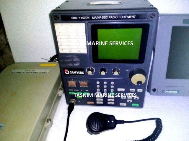 SAMYUNG MF/HF SRG1150DN