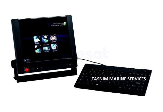Sailor TT-6006 Message Terminal