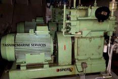 Sperre Air Compressor HV2/200