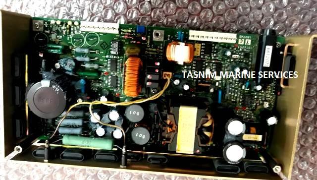 TG-6000 Gyro Inverter