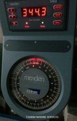 TSS Meridian Gyro Compass