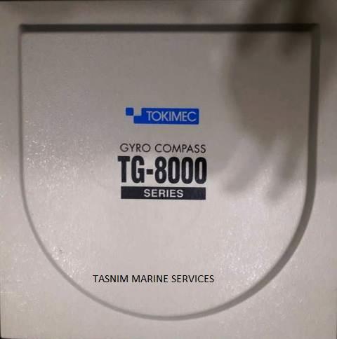 Tokimec TG-8000 Gyro Compass