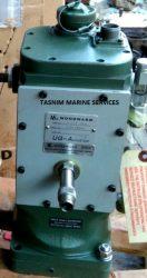 Woodward UG-Actuator