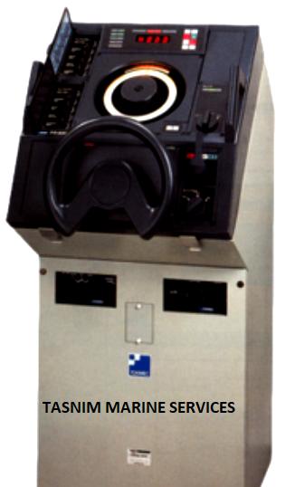 Tokimec PR-8000