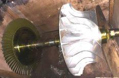 Mitsui MAN Turbine NA57