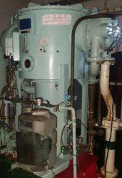 Sasakura Fresh Water Generator
