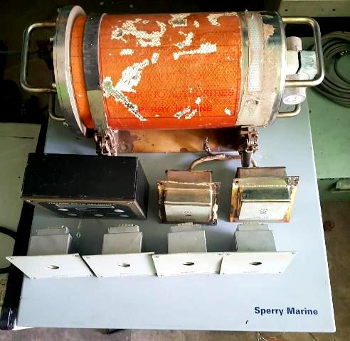 Sperry Marine Voyage Master II