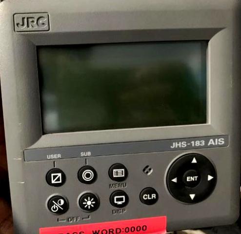 JHS-183 AIS