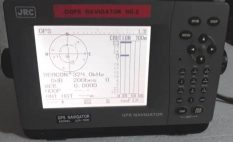 JRC JLR-7800