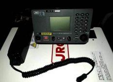 JRC JSS-2250