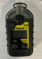 MSA PULSAR+H2S