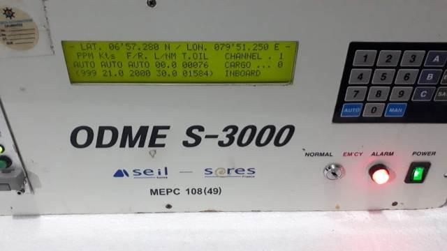 ODME S-3000