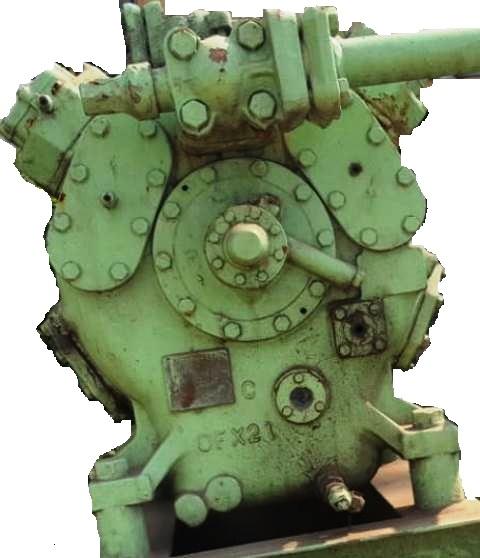 DAIKIN MODEL 4C75-EB
