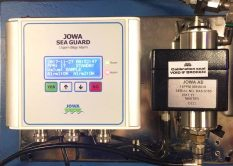 JOWA SEA GUARD 15PPM