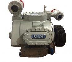 SABROE 106 MK-4
