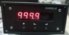 AD CONVERTER KW-950-E