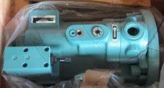 PISTON PUMP MODEL-PZS-3A-70N3-10