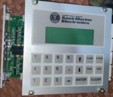 SAAB MARINE ELECTRONICS