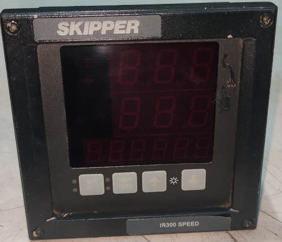 SKIPPER IR300 SPEED